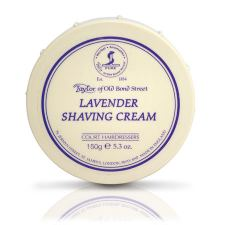 Taylor Of Old Bond Street Barbercreme Lavendel