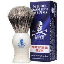 The Bluebeards Revenge Rakborstar (Pure Badger)