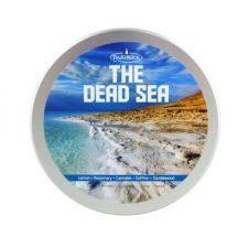 RazoRock The Dead Sea Shave Soap (250 ml) Top