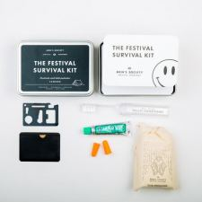 Men's Soceity Festival Survival Kit Top