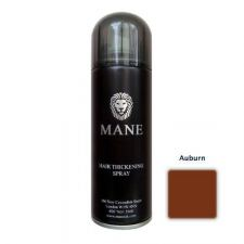 Mane Hair Thickening Spray - Rödbrun (200 ml)
