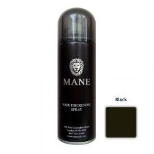 Mane Hair Thickening Spray - Svart (200 ml)
