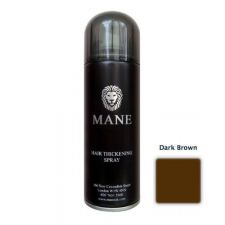 Mane Hair Thickening Spray - Mörkbrun (200 ml)