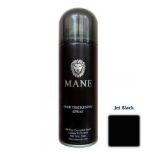 Mane Hair Thickening Spray - Djup Svart (200 ml)