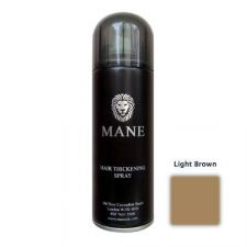 Mane Hair Thickening Spray - Ljusbrun (200 ml)