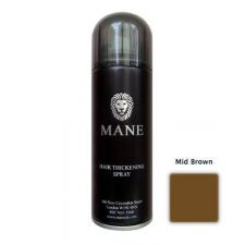 Mane Hair Thickening Spray - Brun (200 ml)