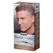 Køb Just For Men Touch of Grey Hårfarve (Medium Brown- Grey) - 135,-