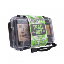 Mr Natty Vandtæt Trail Box (made4men)