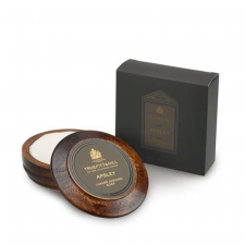 Truefitt & Hill Apsley Luxury Shaving Soap In Wooden Bowl (99 g)