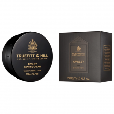 Truefitt & Hill Apsley Shave Cream Bowl (190 g) (made4men)