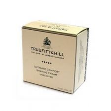 Truefitt & Hill Ultimate Comfort Shaving Cream (Uparfumeret barberskum box)