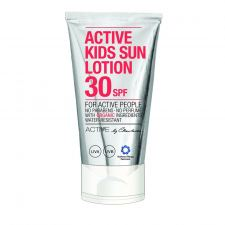 Active Kids Sun Lotion SPF 30 Waterresistant (150 ml)