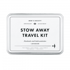Stow Away Travel Kit Top