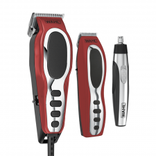 Wahl Close Cut Pro Combo Red Trimmersæt (made4men)
