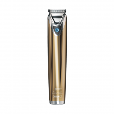 Wahl Rustfrit Stål Gold Limited Edition Hårtrimmer (18 Karat Guld) (made4men)