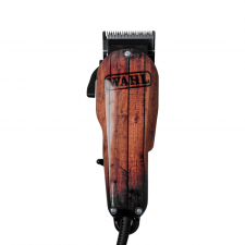 Wahl Professional Super Taper Wood Version Trimmer