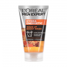 L'Oreal Men Expert Hydra Energetic Cleansing Gel (100 ml)