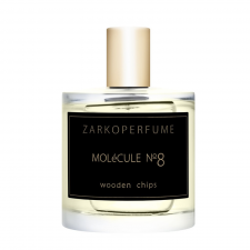 Zarkoperfume Molécule No.8 Wooden Chips EDP (100 ml)