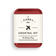 W&P Design The Bloody Mary Cocktail Kit (2 drinks)