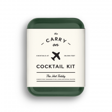 W&P Design The Hot Toody Cocktail Kit (2 drinks)