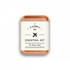 W&P Design The Moscow Mule Cocktail Kit (2 drinks)