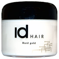 ID Hair Hard Gold Hårvax (100 ml)