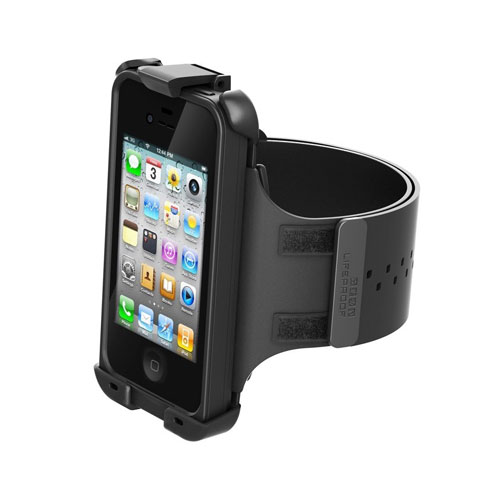 LifeProof Arm Band till iPhone 4/4S (Armband)
