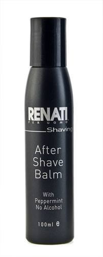 Renati Shaving After Shave Balm (100 ml)