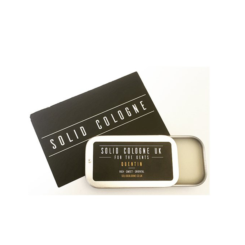 Solid Cologne - Quentin (18 ml)