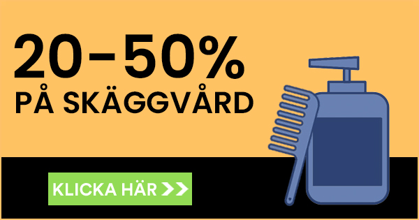 Black Friday Skægpleje