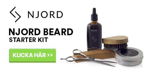 Njord Beard Starter Kit