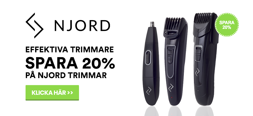 Njord Trimmers